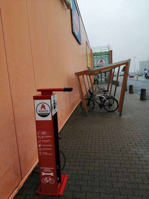 Zdjęcie Auchan