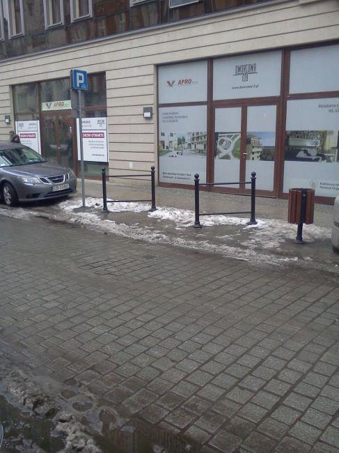 Zdjęcie Dworcowa 13